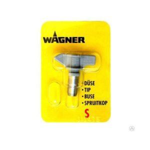 Wagner форсунка Сменная Nozzle S 0,011