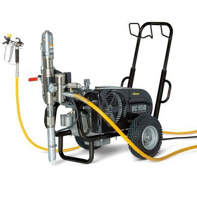 Окрасочный аппарат Wagner Heavycoat 950 Е-Ssp | Hc950E-Ssp